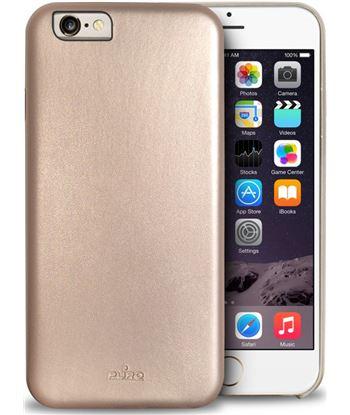 Nuevoelectro.com carcasa puro vegan dorada iphone 6 puci012 - PUCI012