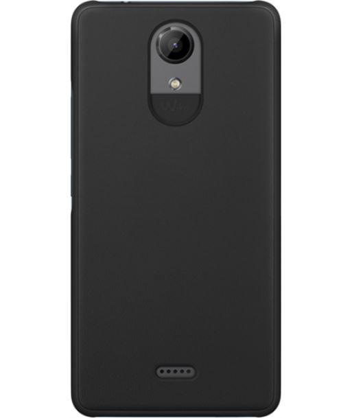 Carcassa Wiko ufeel lite negra WICT0004 Tablets, ebook y smartphones - WICT0004