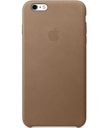 Funda Apple iphone 6s plus piell case marron MKX92ZM/A - MKX92ZMA