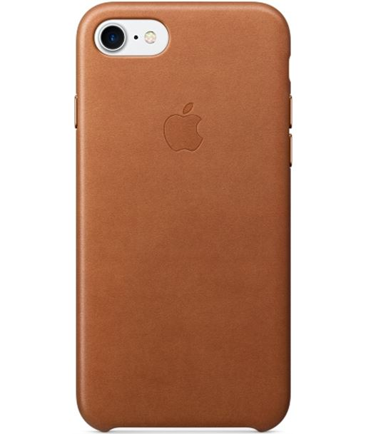 Funda Apple iphone 7 piel marron MMY22ZM/A Telefonos móbiles - MMY22ZMA