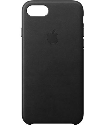 Funda Apple iphone 8/7 piel negra MQH92ZM/A Telefonos móbiles - MQH92ZMA