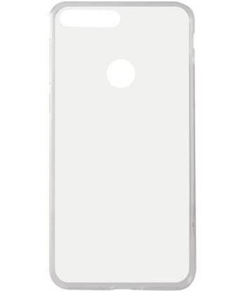Funda flex ultrafina Huawei p smart transparente CONB0757FTU00 - 8427542093055