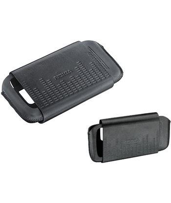 Funda negra horiz 5800/5230 Nokia NOCP361 Tablets, ebook y smartphones - 6907384016815