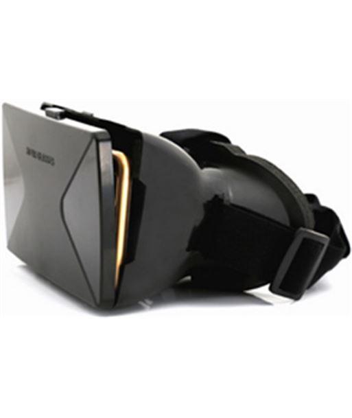 Nuevoelectro.com gafas 3d def 3dvr para smartphone - 3DVR