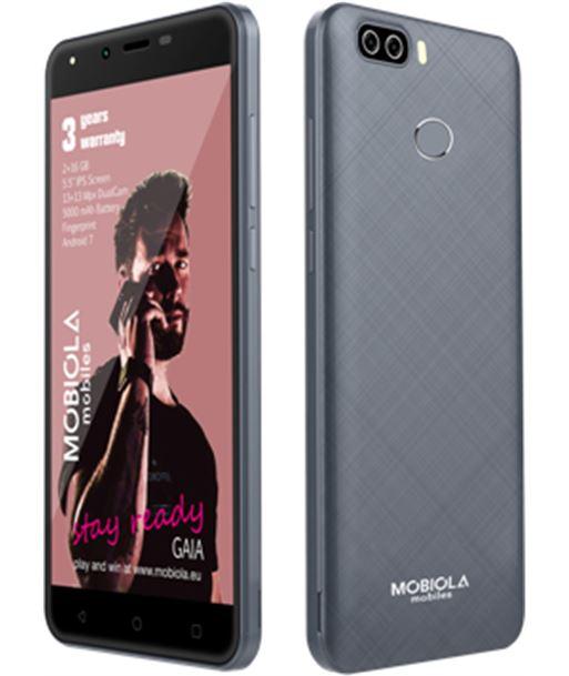 Mobiola gaia Tablets, ebook y smartphones - 08166339