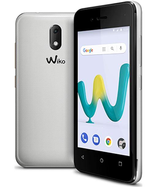Tel libre Wiko sunny 3 mini 5'' 8gb/512mb blanco WIKSUNNY3MINIWH - SUNNY3MINIWHITE