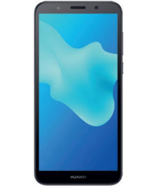 Movil Huawei y5 2018 dora 4g 5.45'' 2/16gb 8mp negro Y5-2018 - Y5-2018