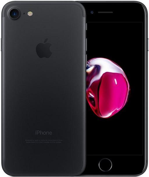 Apple movil iphone 7 black 32gb-ypt reacondicionado 403226 - 403226