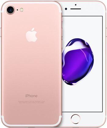 Apple movil iphone 7 rose gold 32gb-ypt reacondicionado 403233 - 403233