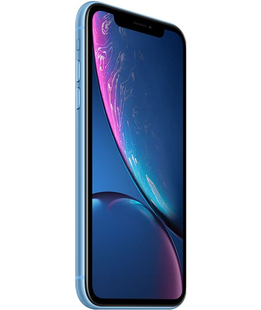 Apple movil iphone xr 6.1'' 128gb blue mryh2ql_a Telefonos m?biles - MRYH2QL_A