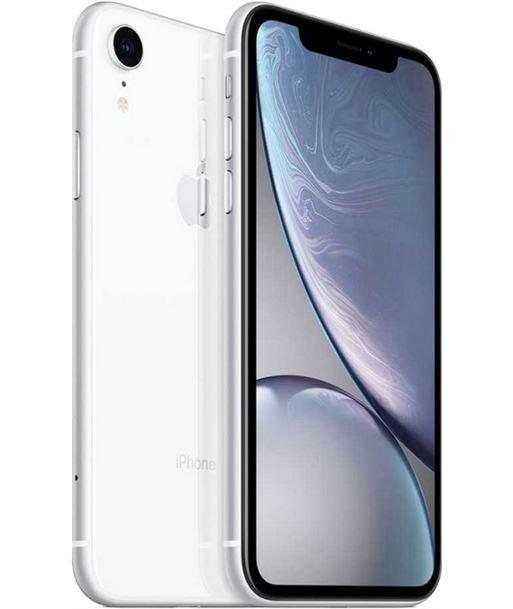 Apple movil iphone xr 6.1'' 128gb white mryd2ql_a - 190198772886
