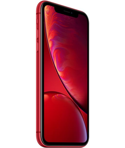 Apple movil iphone xr 6.1'' 64gb red mry62ql_a Telefonos m?biles - MRY62QL_A