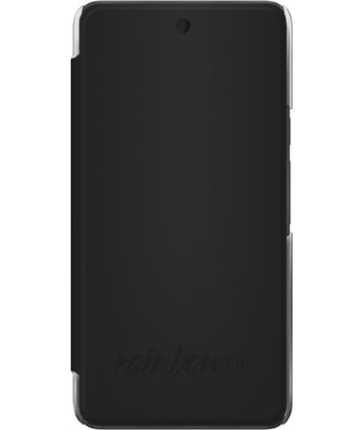 Wiko rainbow up black- carcasa black up930b - UP930B
