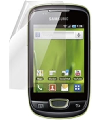 Set de dos protectores pantalla Samsung galaxy miu MUSCP0115 - 3700615027085