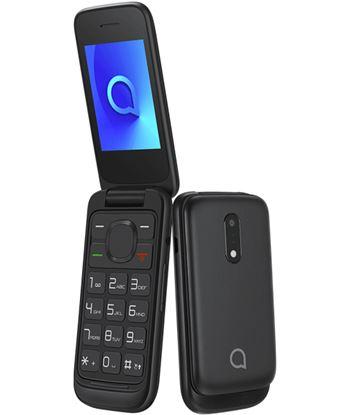 Alcatel 2053DB teléfono libre 2053d 6,10 cm (2,4'') microsd/cámara/fm negro - 2053DB