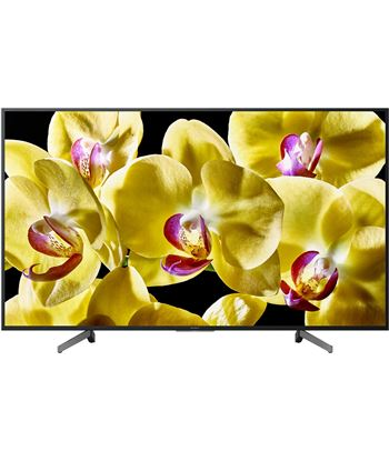 Lcd led 55'' Sony KD55XG8096 4k hdr x-reality pro triluminos android tv