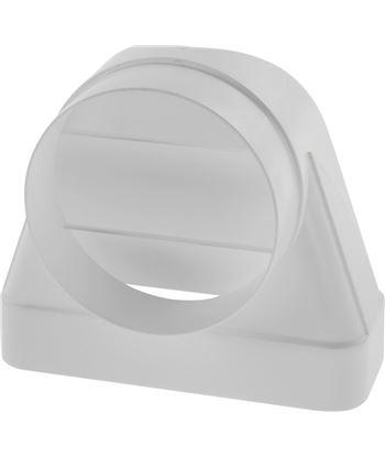 Siemens, ad852042, campana, accesorio, adaptador rectangular 222x89mm -circ