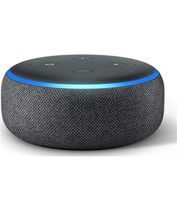 Altavoz Amazon echo dot negro B0792HCFTG