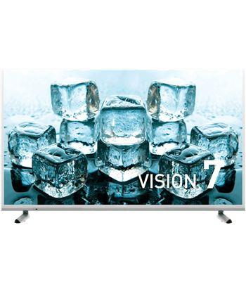 Tv led 123 cm (49'') Grundig 49VLX7850WP ultra hd 4k smart tv blanco
