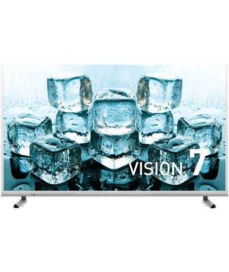 Tv led 123 cm (49'') Grundig 49VLX7850WP ultra hd 4k smart tv blanco - 4013833032779