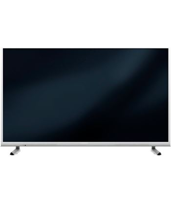 Tv led 108 cm (43'') Grundig 43VLX7850WP ultra hd 4k smart tv blanco