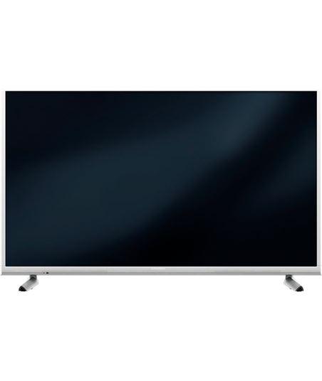 Tv led 108 cm (43'') Grundig 43VLX7850WP ultra hd 4k smart tv blanco - 4013833032762