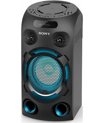 Altavoz torre Sony MHCV02 bluetooth jet bass booster