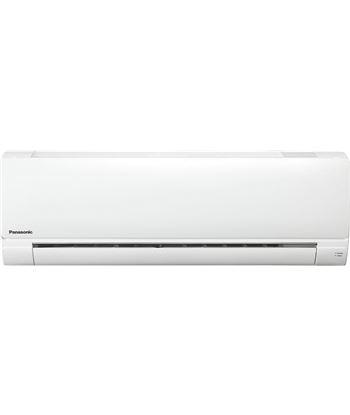Aire 1x1 4300f/c inv Panasonic KITUZ50VKE blanco Aire acondicionado - 4010869355599