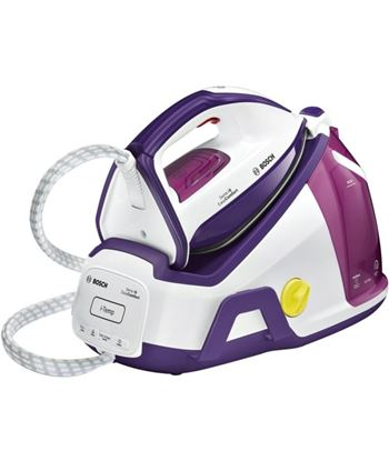 Bosch centro de planchado, easycomfort; 6,5 bares; vapor constante 120g/min; puls