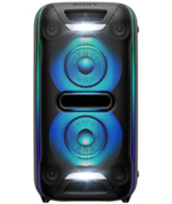 Altavoz torre Sony GTKXB72 extra bass live sound bluetooth nfc