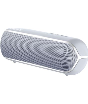 Altavoz portatil Sony srxb22h extra bass bluetooth live sound gris SRSXB22H