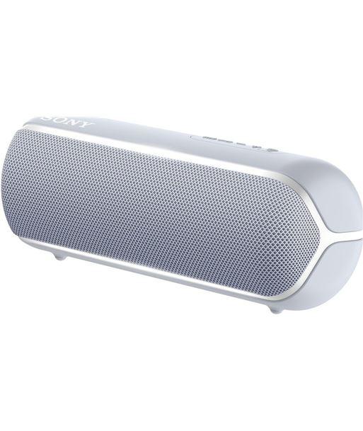 Altavoz portatil Sony srxb22h extra bass bluetooth live sound gris SRSXB22H - SRSXB22H