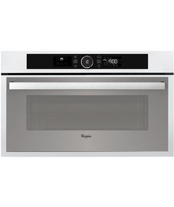 Whirlpool AMW 731 WH horno amw-731 wh microondas integrable 31l con grill - AMW 731 WH
