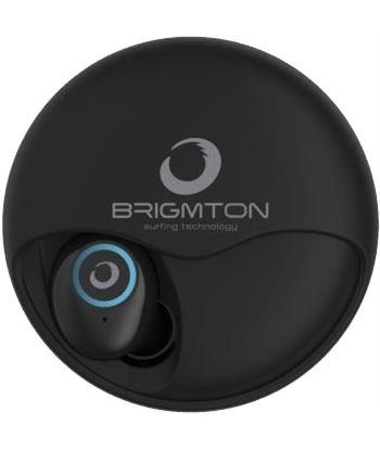 Auriculares inalámbricos bluetooth true wireless Brigmton bml17 manos libre BML17N
