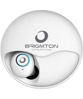 Auriculares inalámbricos bluetooth true wireless Brigmton bml17 manos libre BML17B