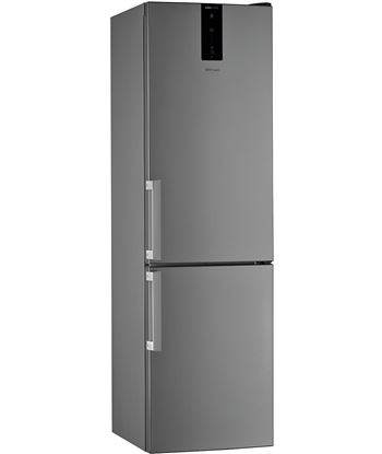 Frigorífico combi Whirlpool w7921oox no frost clase a++ 201x60 inox con dis WHIW7921OOX - 8003437902741