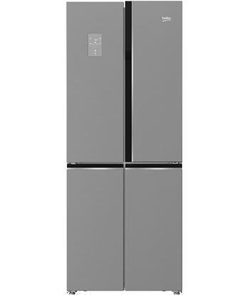 Beko GNE480E20ZXP frigorífico americano no frost 4 puertas inox - 8690842174391