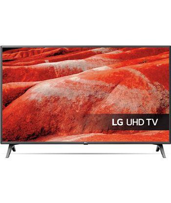 Tv led 126 cm (50'') Lg 50UM7500 ultra hd 4k smart tv con inteligencia artif