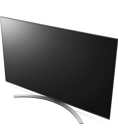 Tv led 123 cm (49'') Lg 49SM8200 nanocell ultra hd 4k smart tv con inteligen - 70411257_3418630079