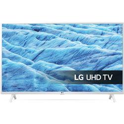Tv led 123 cm (49'') Lg 49UM7390 ultra hd 4k smart tv con inteligencia artif