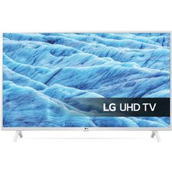 Tv led 123 cm (49'') Lg 49UM7390 ultra hd 4k smart tv con inteligencia artif