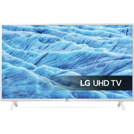 Tv led 123 cm (49'') Lg 49UM7390 ultra hd 4k smart tv con inteligencia artif - 49UM7390