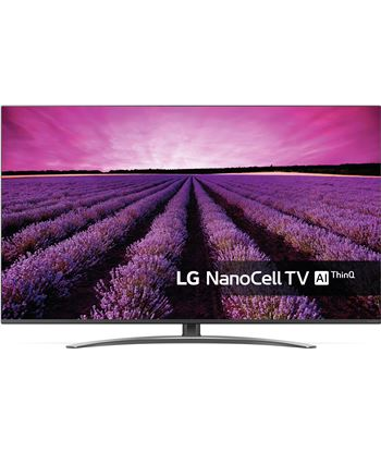 Tv led 164 cm (65'') Lg 65SM8200 nanocell ultra hd 4k smart tv con inteligen
