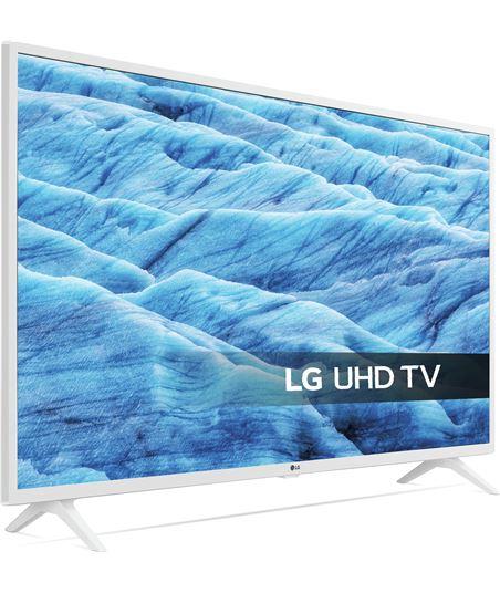 Tv led 108 cm (43'') Lg 43UM7390 ultra hd 4k smart tv con inteligencia artif - 70339036_4615624400