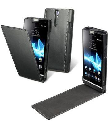 Nuevoelectro.com funda slim negra xperia u made for xperia sesli0017 - SESLI0017