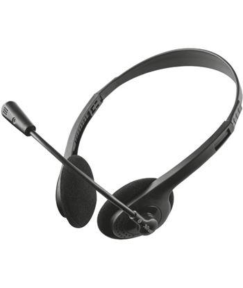 Auriculares con micrófono Trust b. assortment 21517 - TRU21517