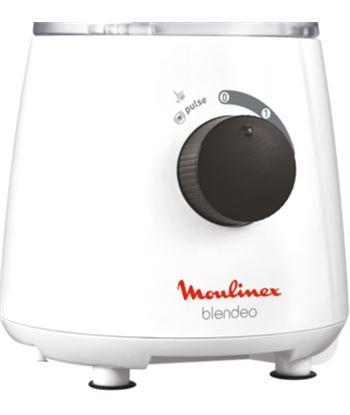 Batidora vaso Moulinex LM2A0110 blendeo 400w blanca - 71667327_1028158127