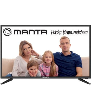 Tv led 102 cm (40'') Manta 40LFN38L full hd