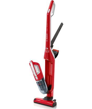 Bosch BBH3ZOO25 aspiradora escoba/mano proanimal sin cable roja - 4242005109951