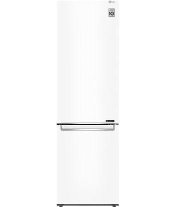 Combi Lg GBB72SWEFN 203cm no frost blanco a+++ Combis - 8806098342785